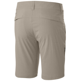 Columbia Saturday Trail Long Shorts Women fossil